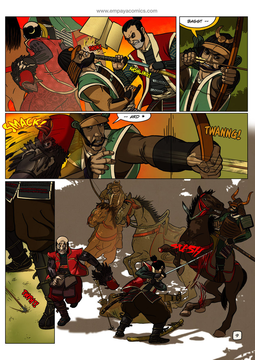 Issue 2, page 9