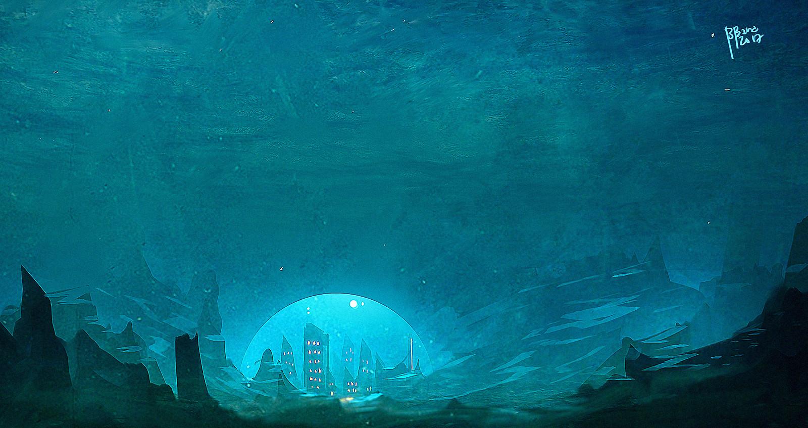 Benedick bana landscape final lores