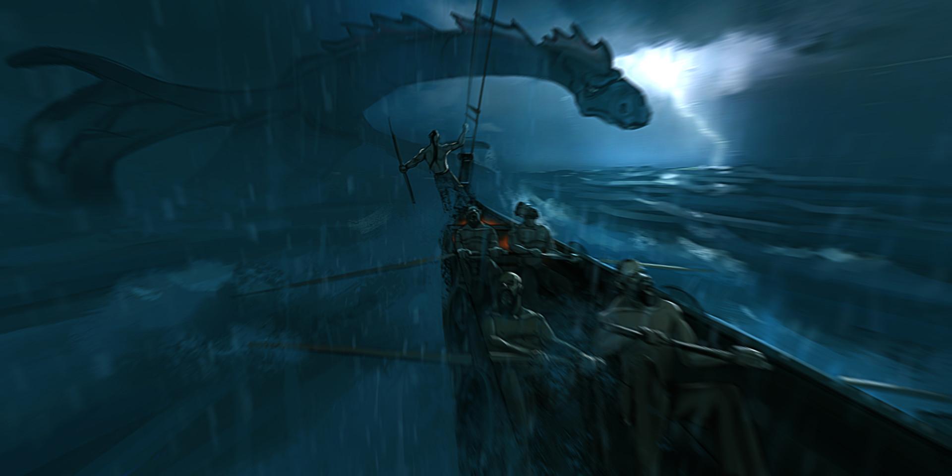 Chirag tripathy viking angle2