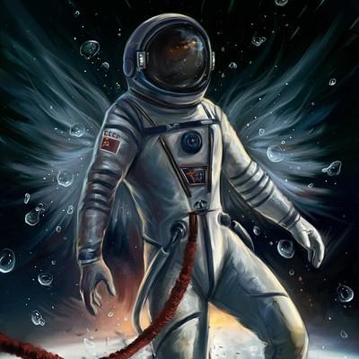 Eva kosmos 7