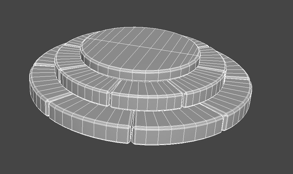 Maya base model
