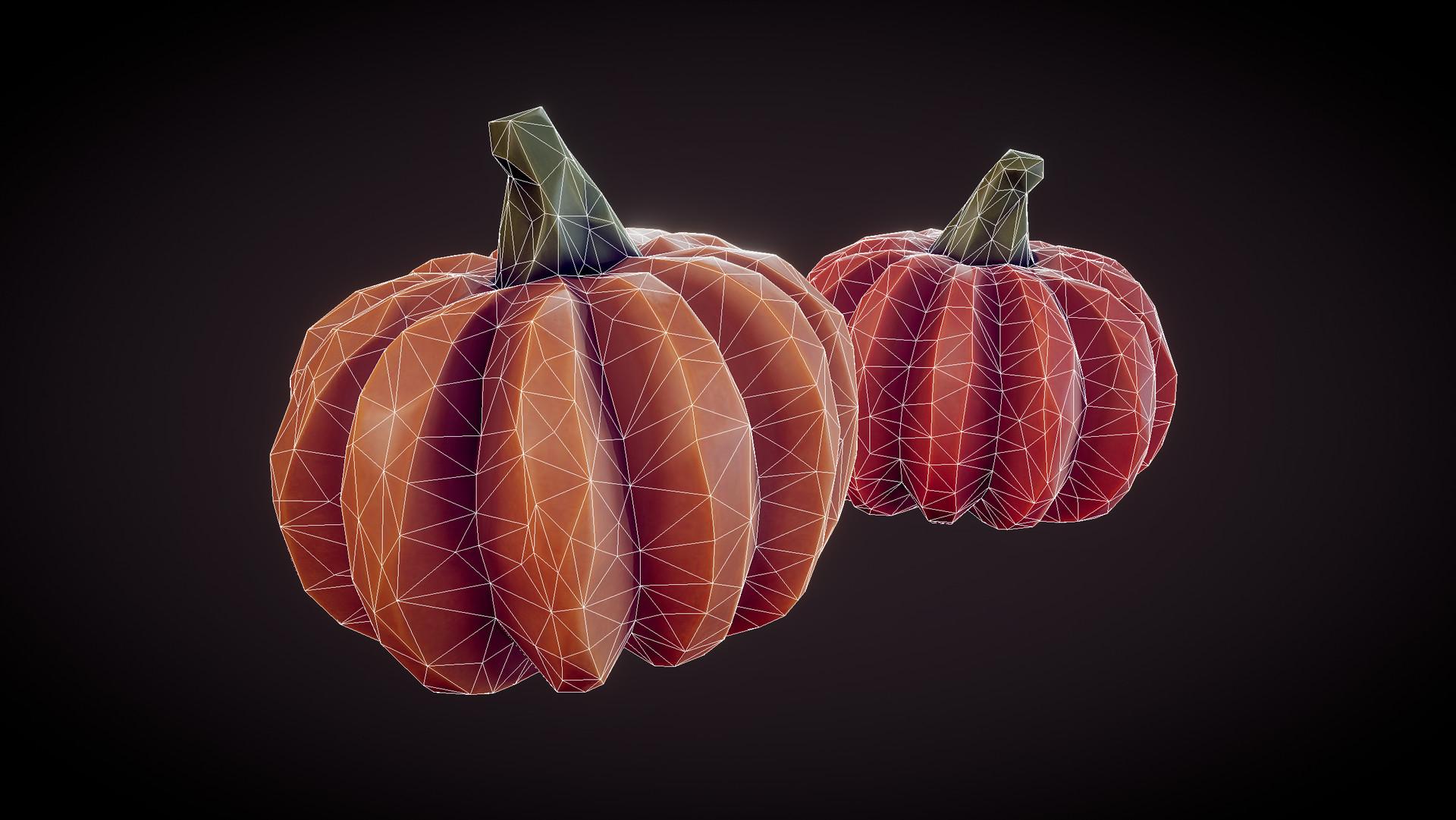 Robert max ramirez pumpkin2