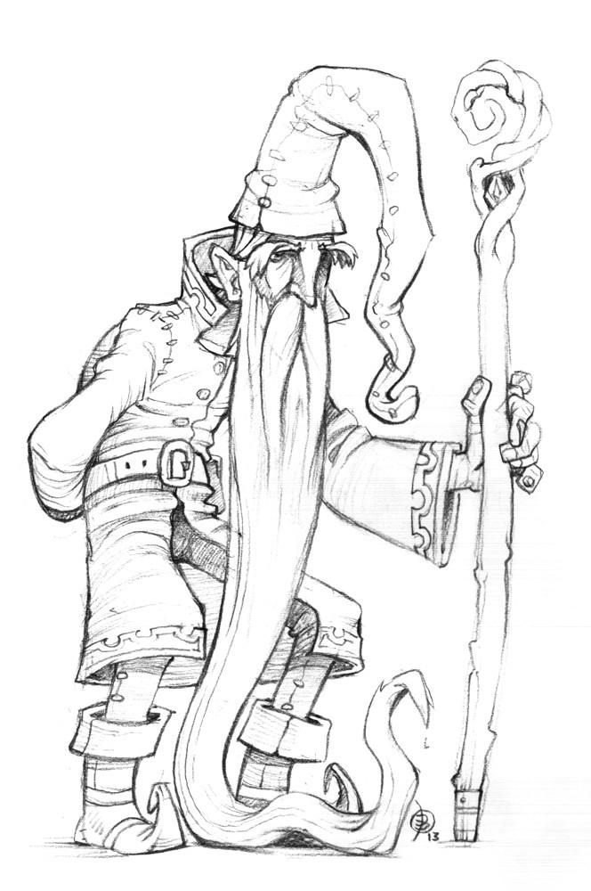 Andrey kamenov pencil x 12
