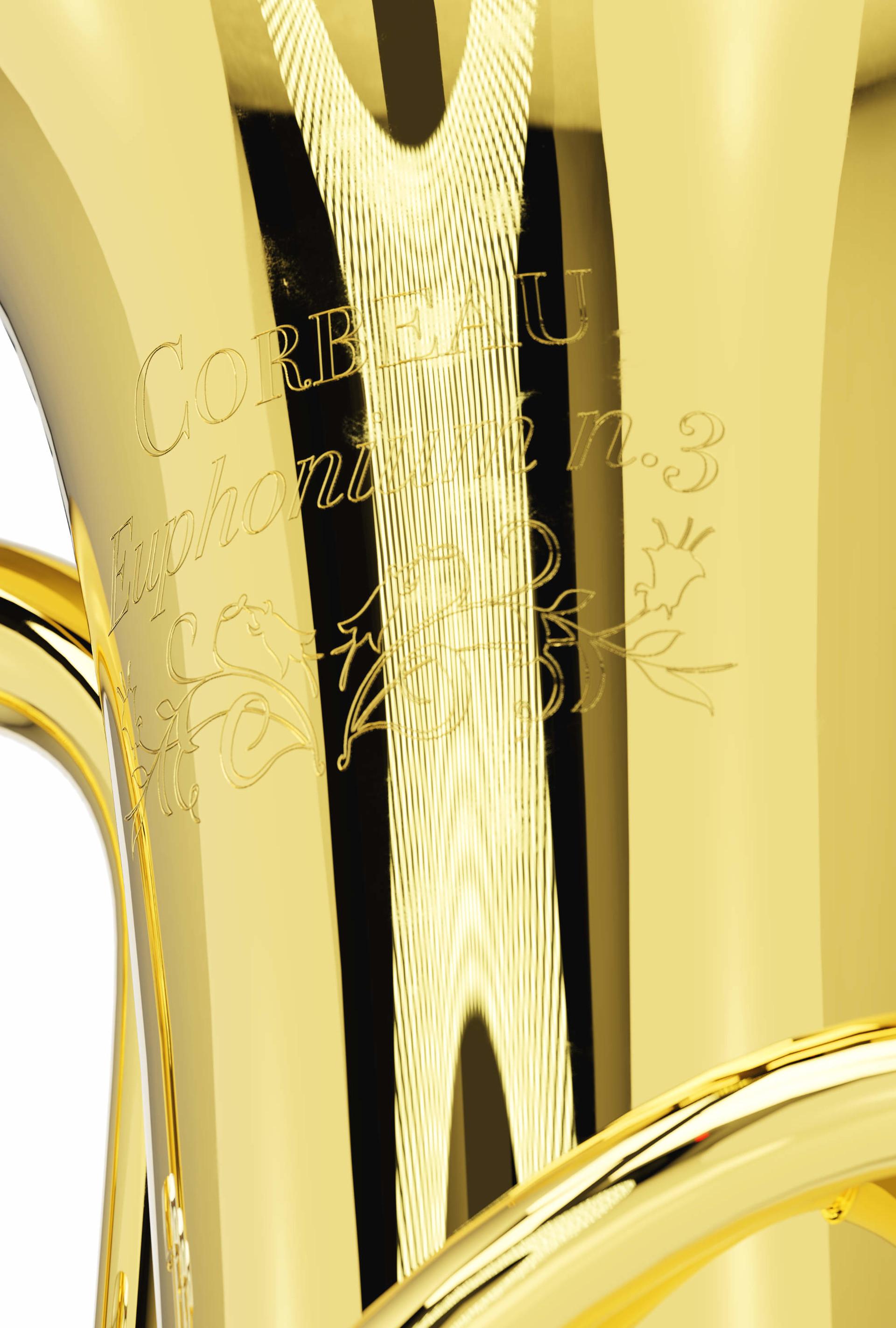 Dorian zgraggen euphonium logo web