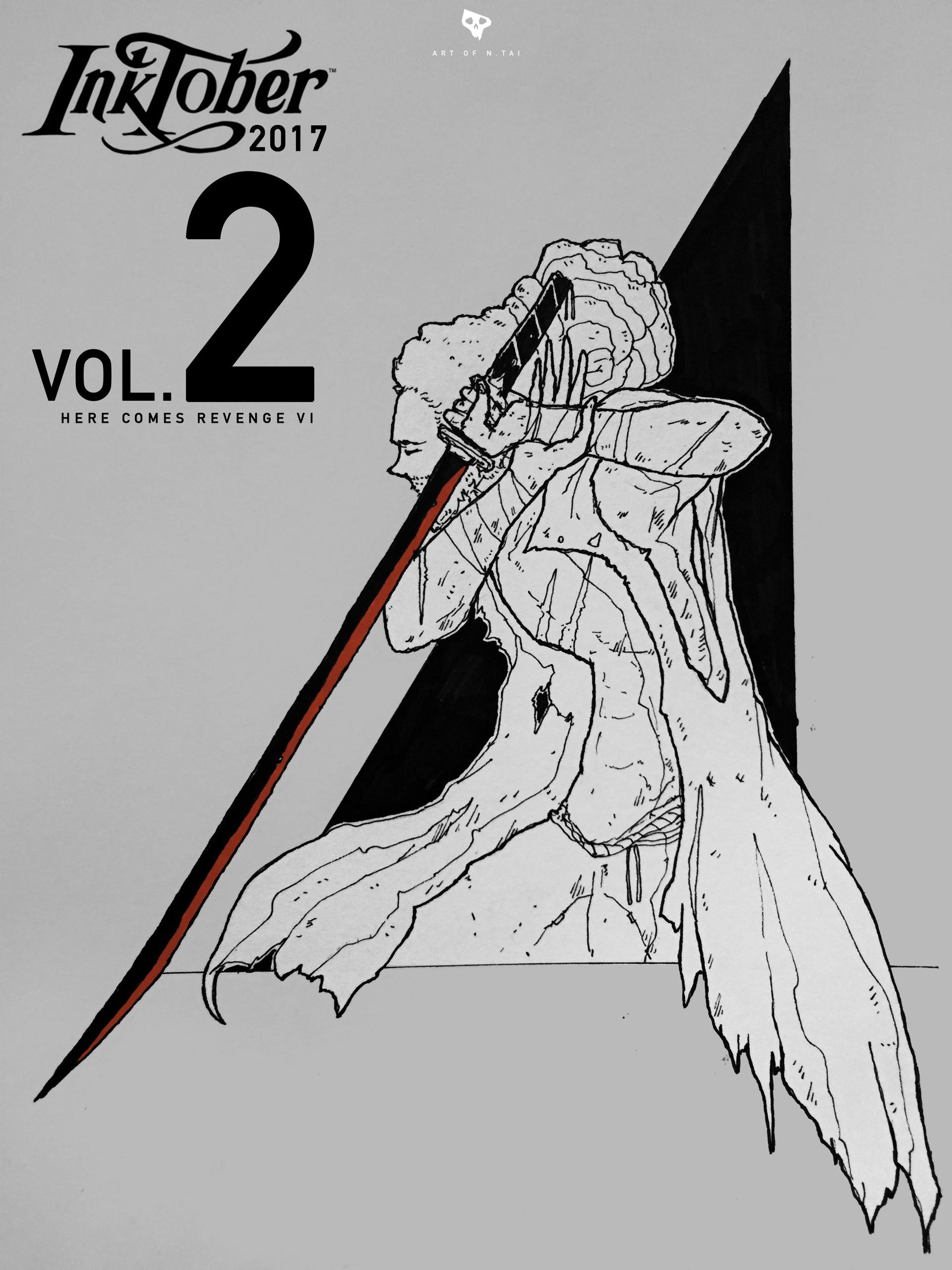 Here Comes Revenge VI