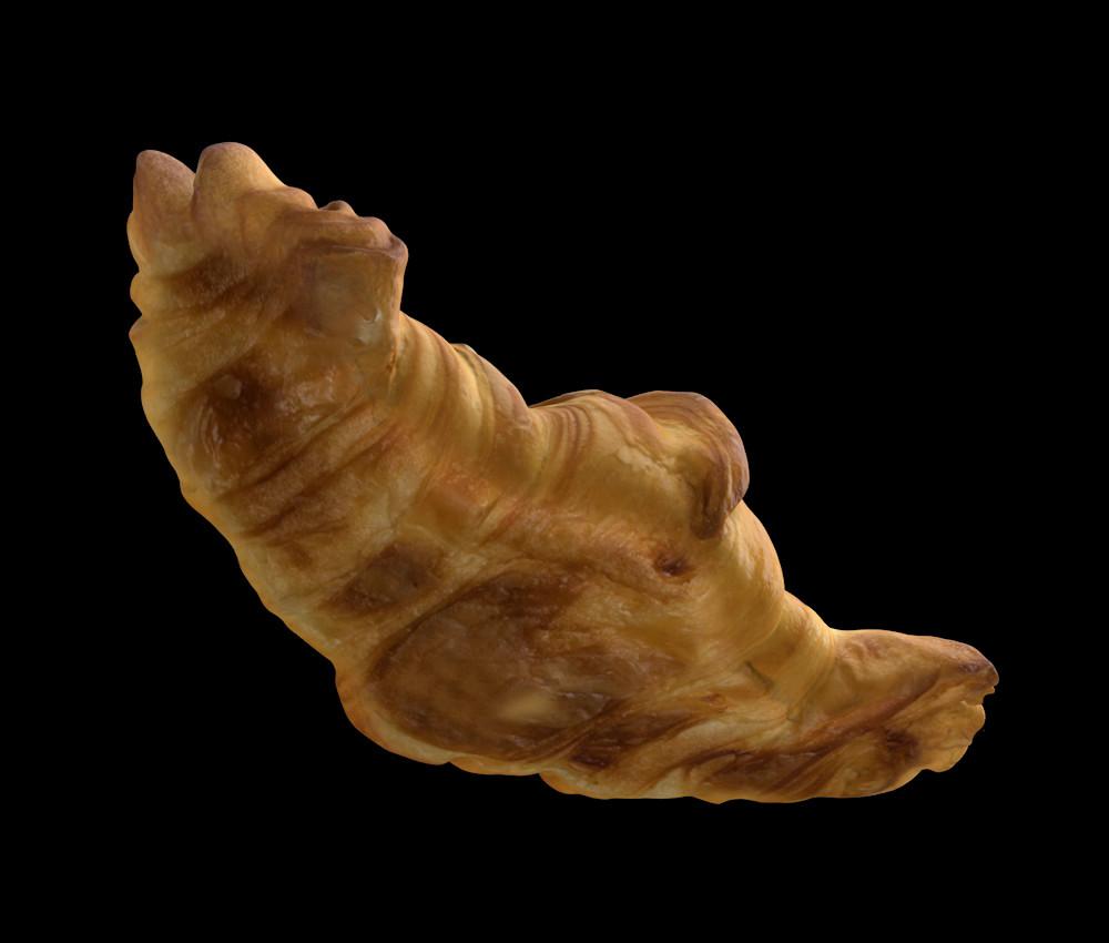 Carlos faustino croissant1