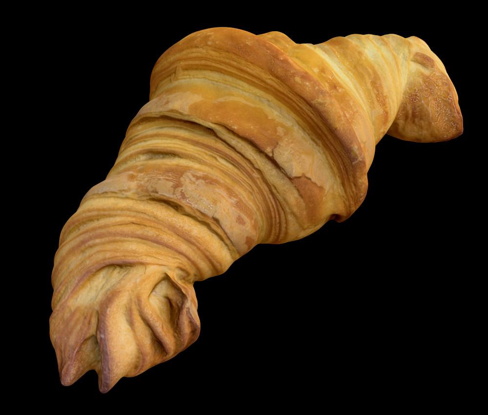 Carlos faustino croissant3
