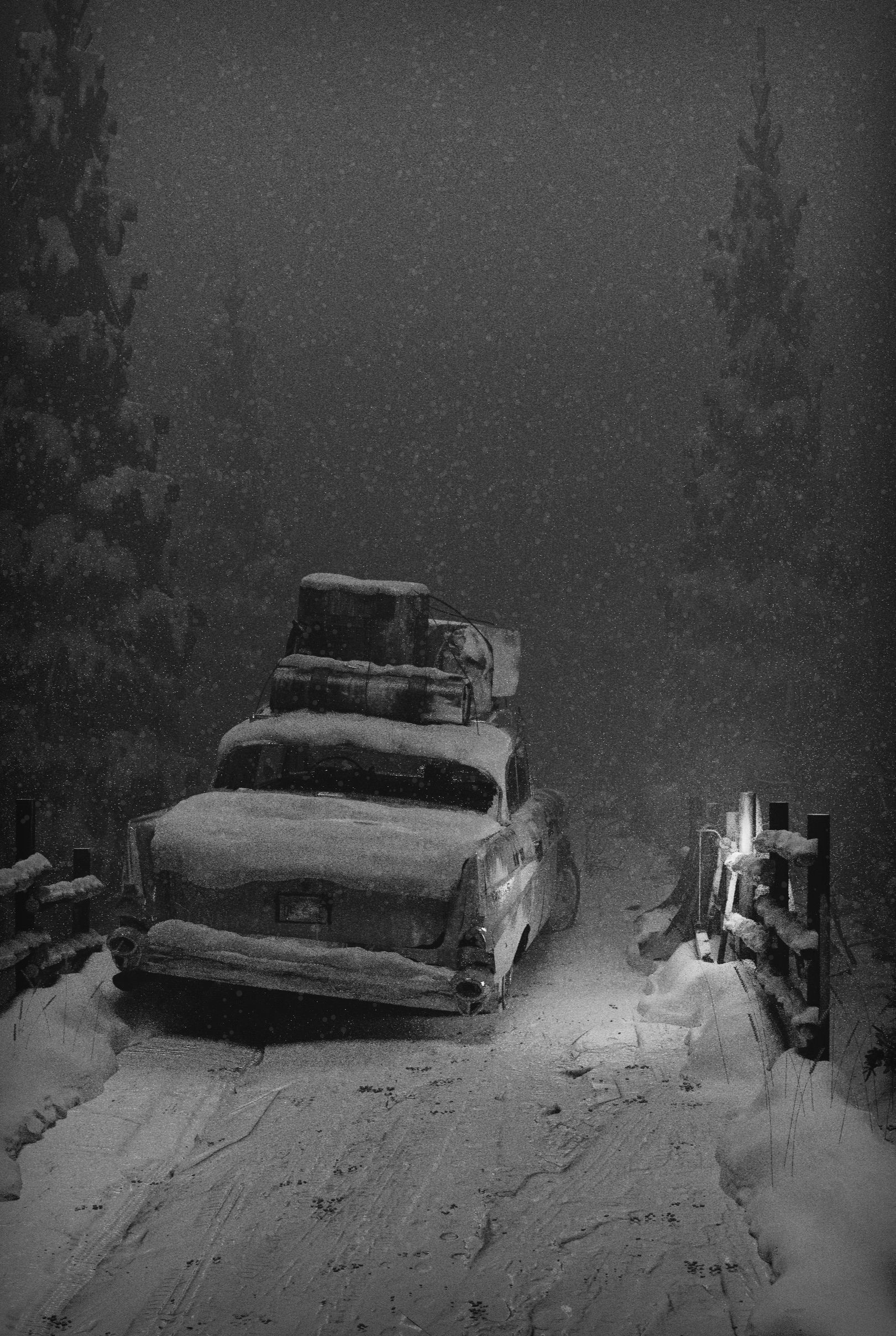 James o brien vadim ignatiev foggy winter old
