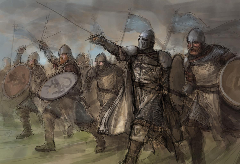 Stefan kopinski stark swordsmen p2