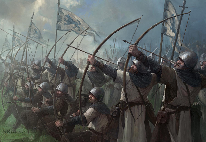 Stark Longbowmen