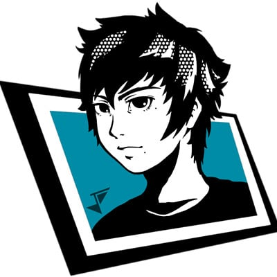 Jhincx faust persona 5 icon me