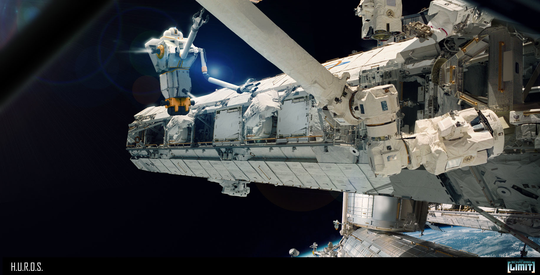 Timo peter huros space 02