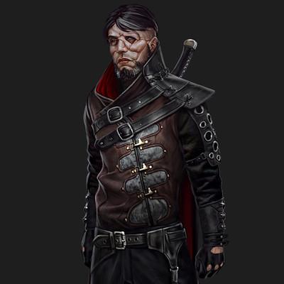 Evozon game studio assasin