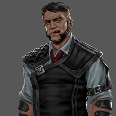 Evozon game studio detective