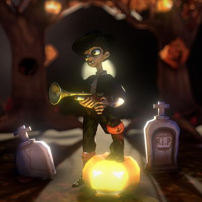 Jonathan gillessen halloween01