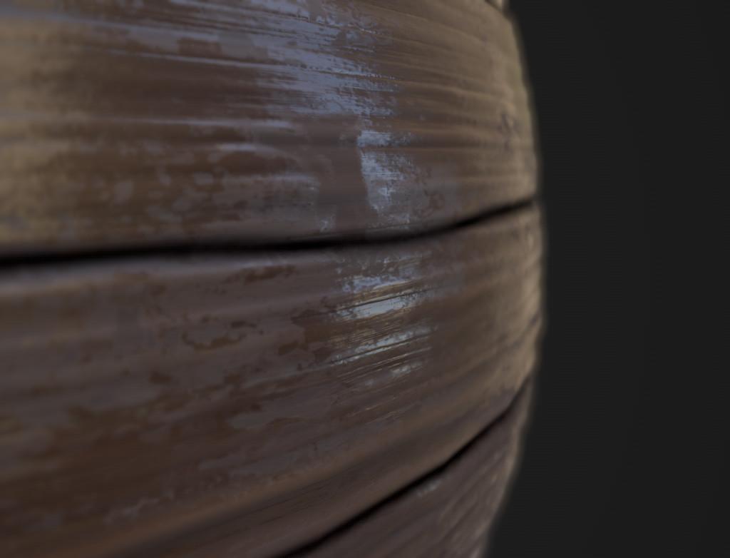 Hannu koivuranta wood 2