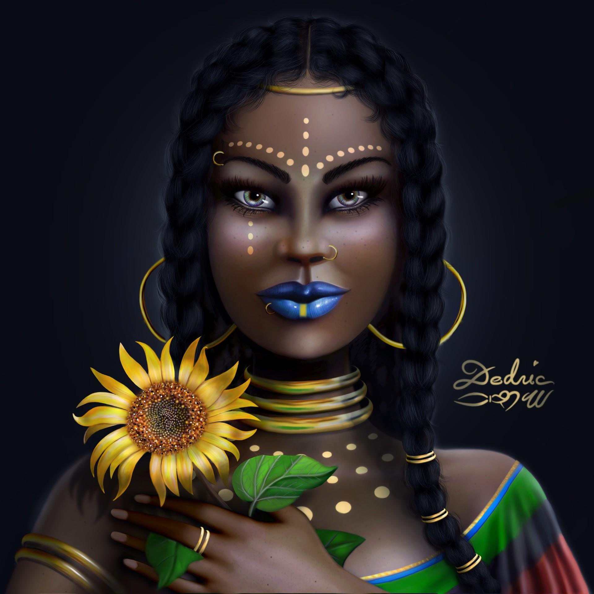 americas digital goddess - 900×900