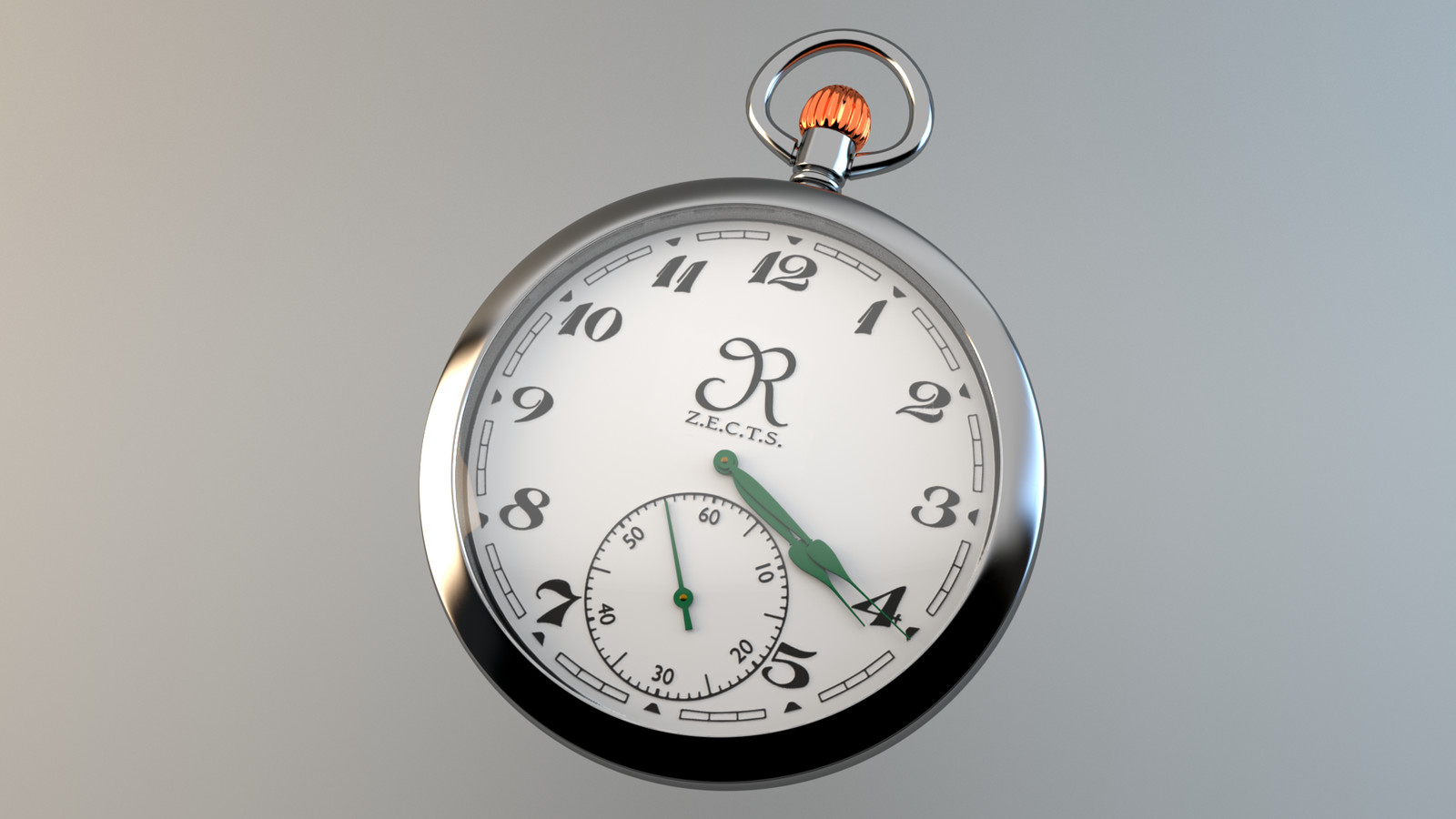 Pocketwatch (Front)