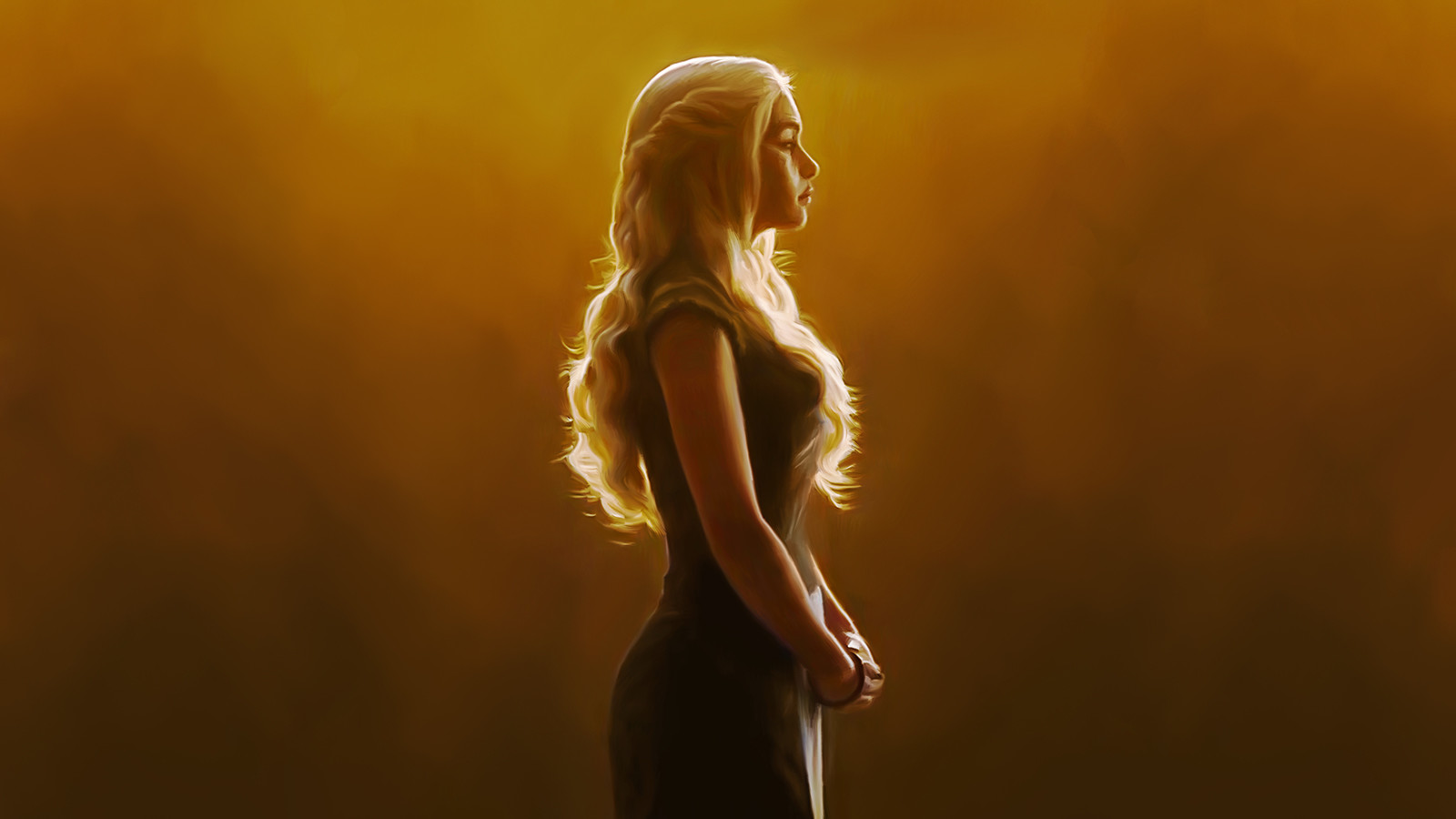 Vincent tanguay daenerys wallpaper