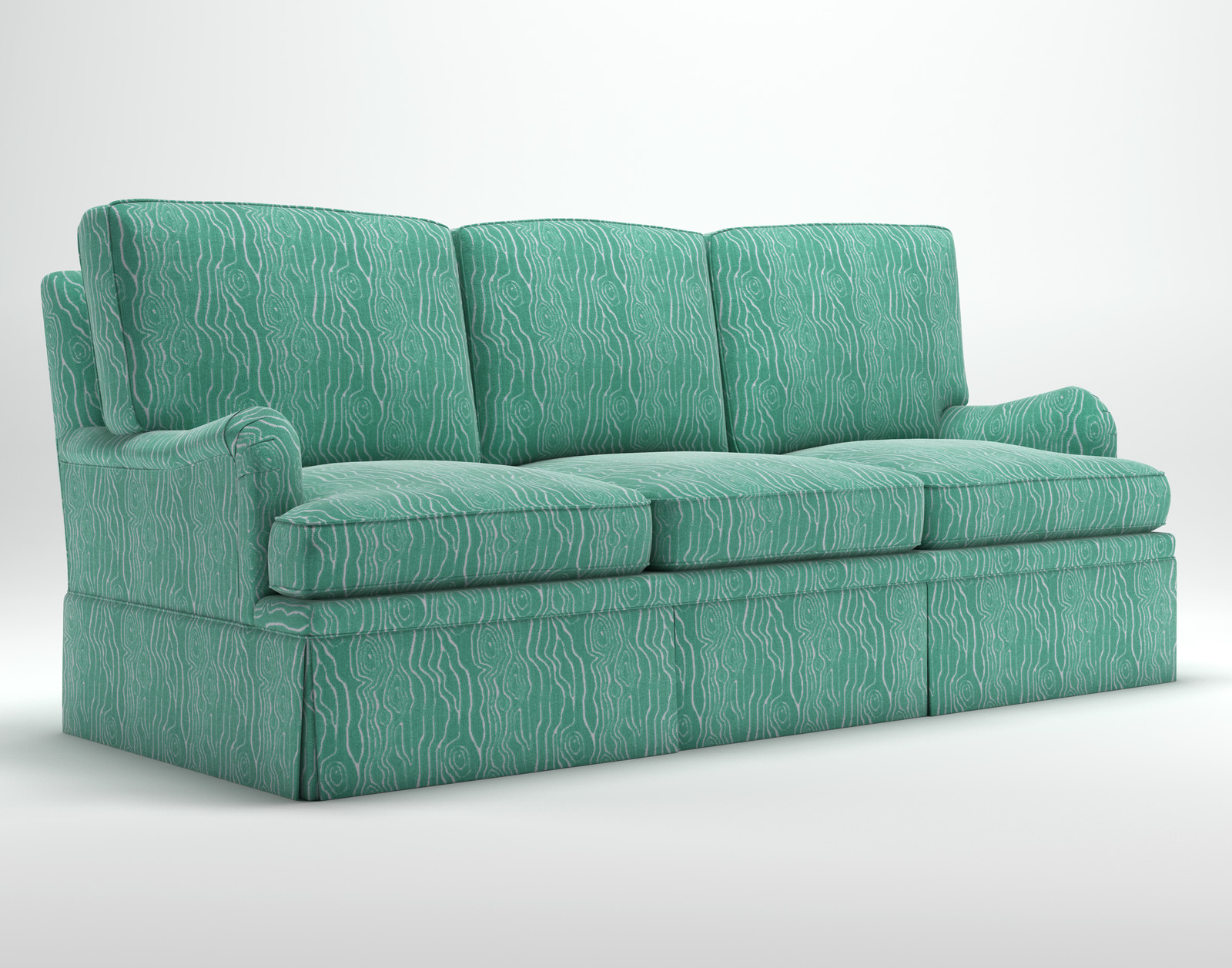 Duralee: London Sofa