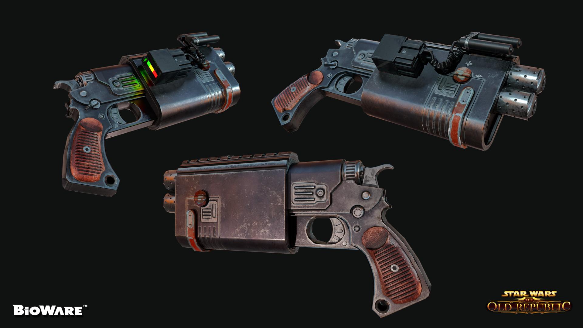Markel milanes blaster mtx20 03