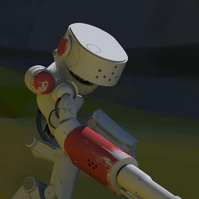 Ryan gitter girlvsrobot 002