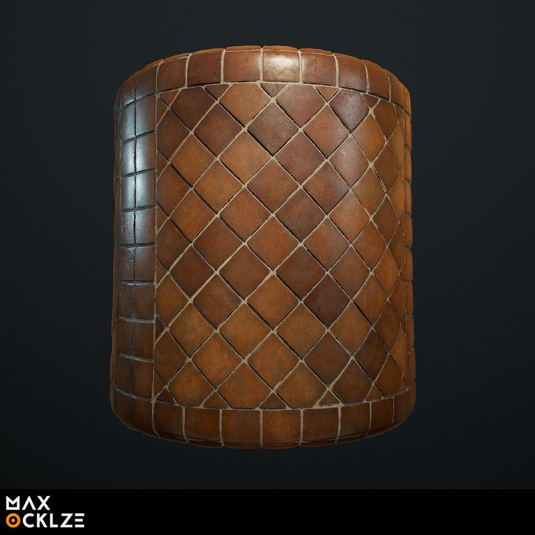Max ocklze screenshot 0