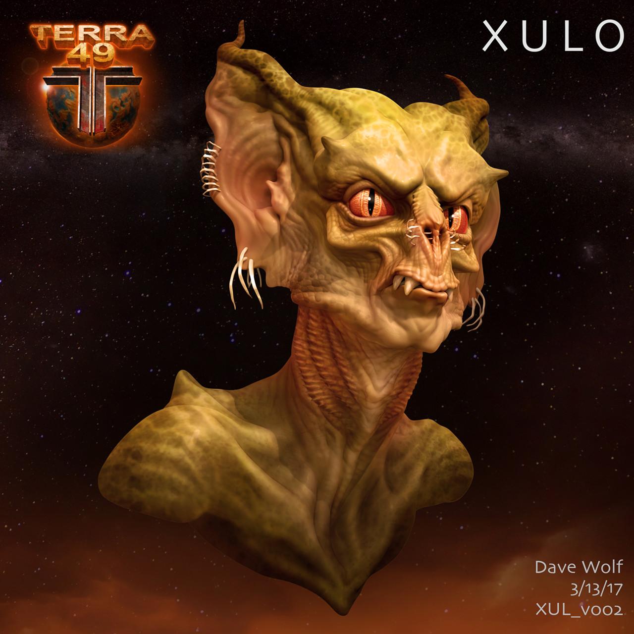Terra 49: Tabletop RPG