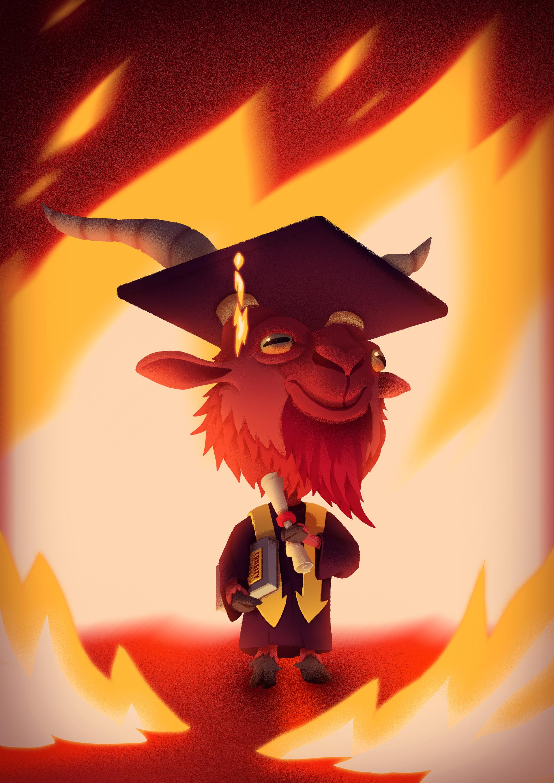 Nicolas duboc satan