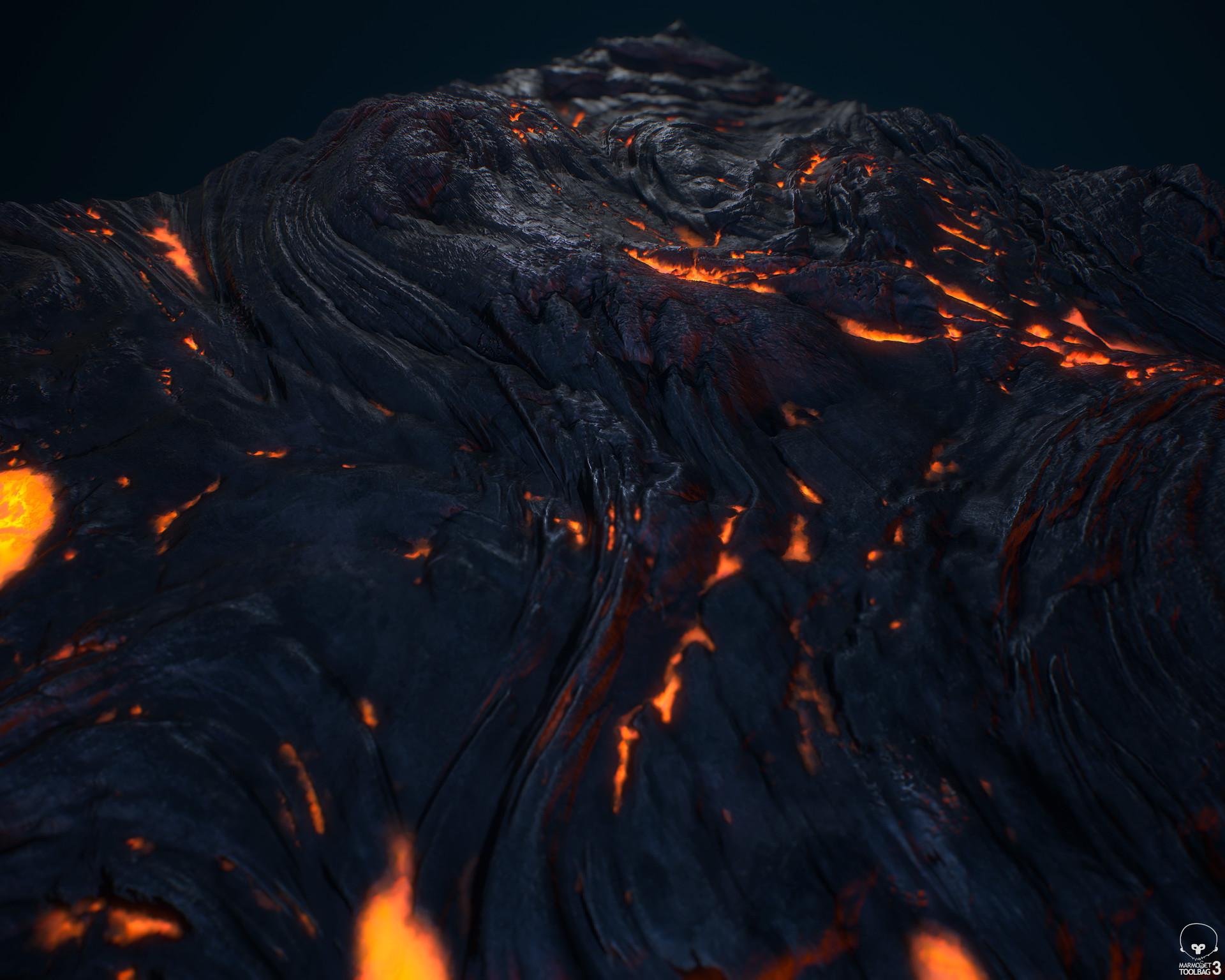 robert wilinski - lava