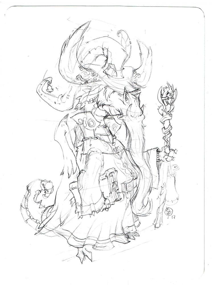 Andrey kamenov dragon mage p