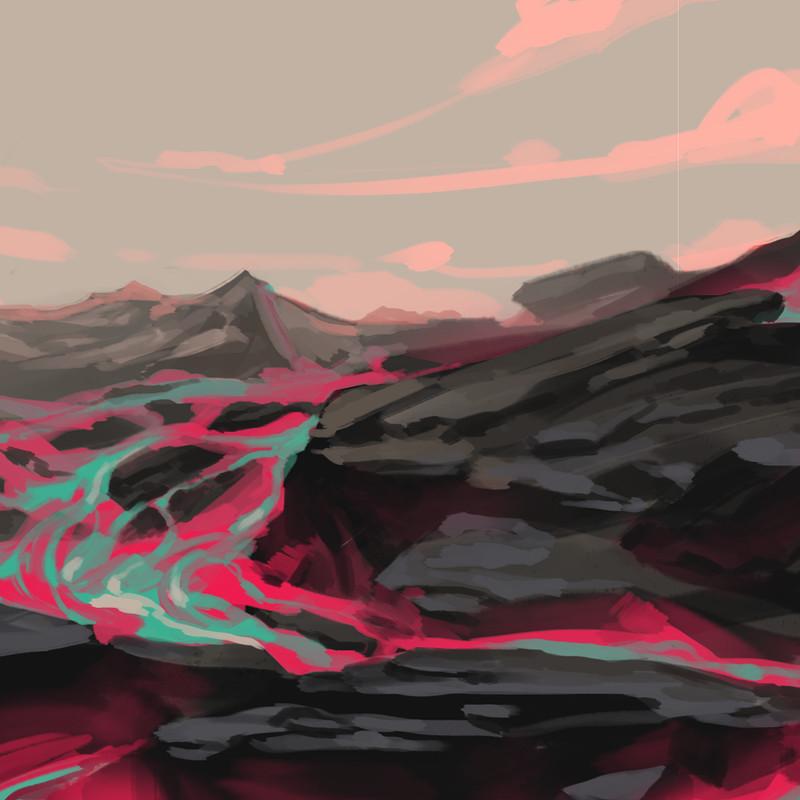 misc landscape classwork