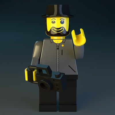 Christopher hindefjord minifigme2