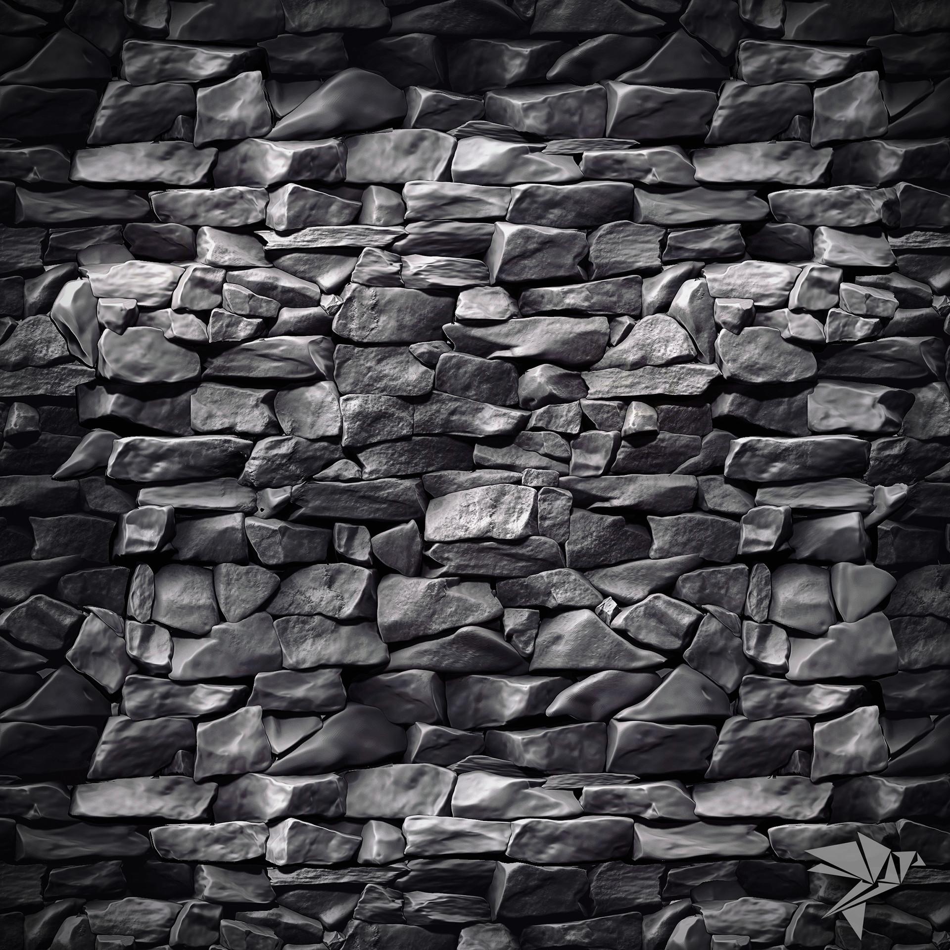Mark ranson stonewall zbrushrender