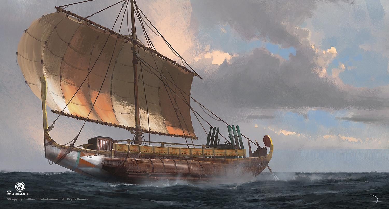 Martin deschambault aco boat mdeschambault