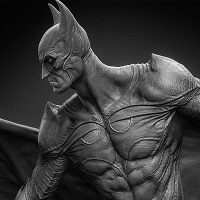 "Batman ""Gotham Nightmare"""