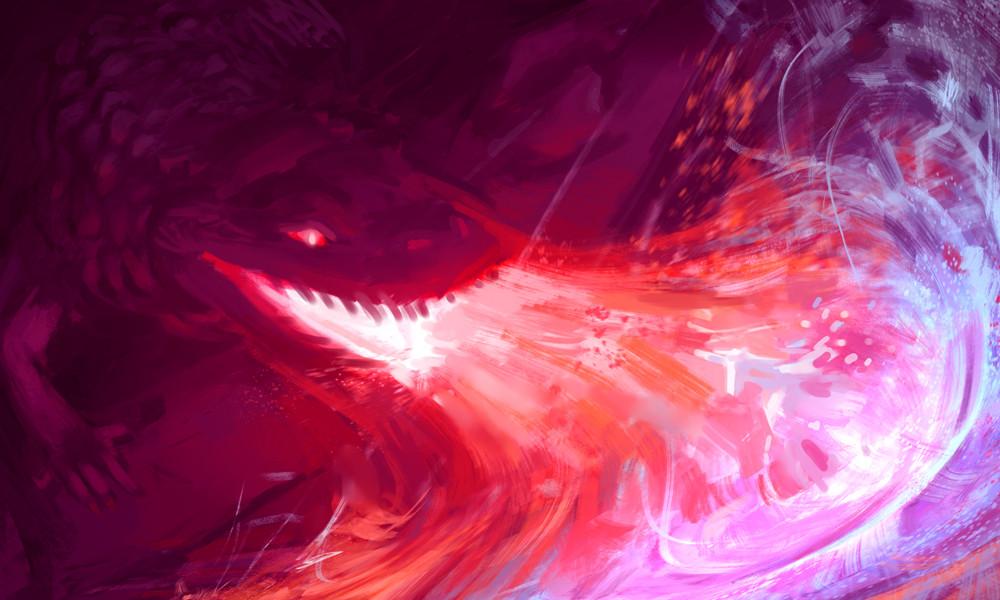 Devin platts drake disintegration