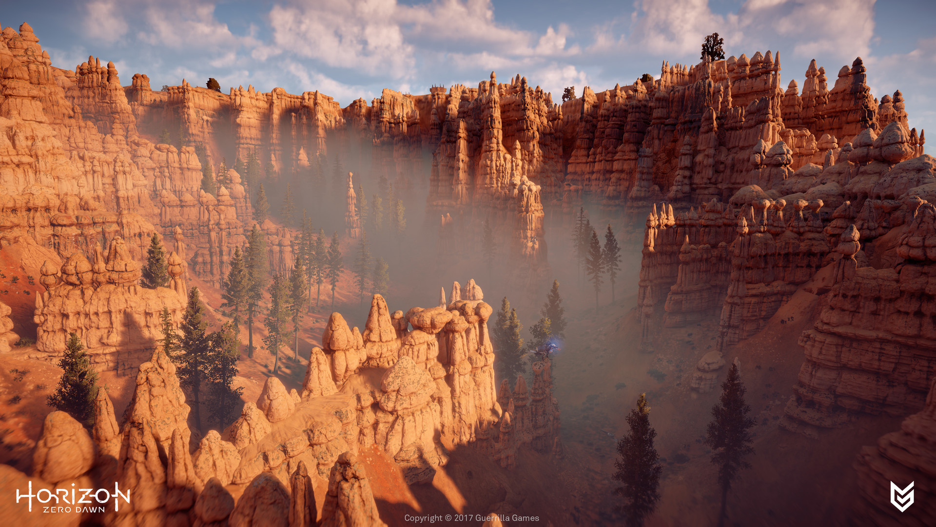 Lukas kolz shadow carja territory based on bryce canyon utah 02
