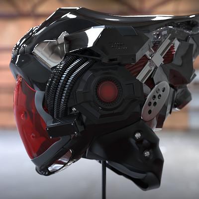 Brandon pham 02 helmet