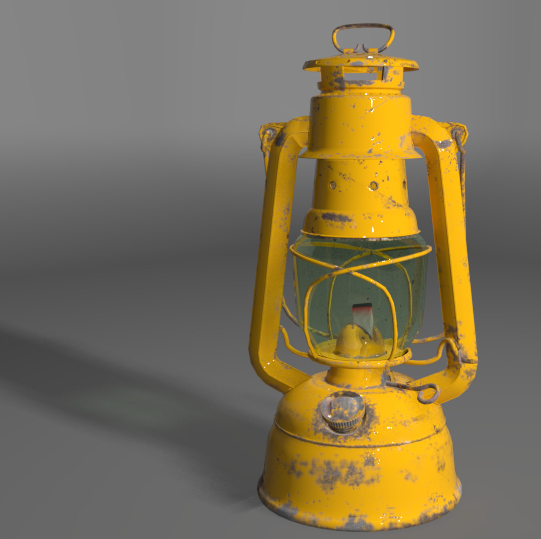 Thomas fraser thomas fraser lantern1