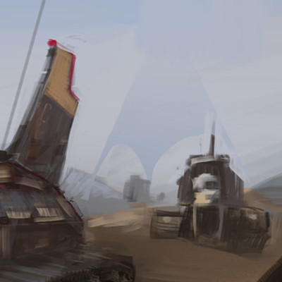 Sebastian komorowski tanks