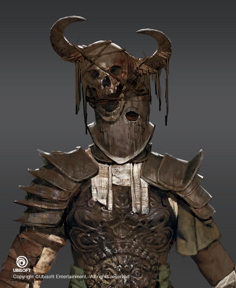 Jeff simpson warlord