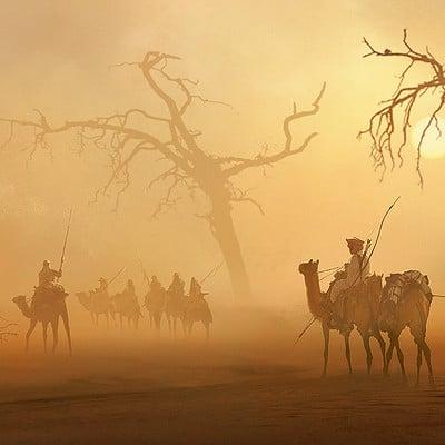 Martin deschambault aco sandstorm mdeschambault