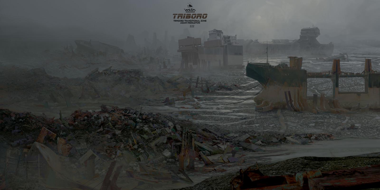 Trash Mesa 03