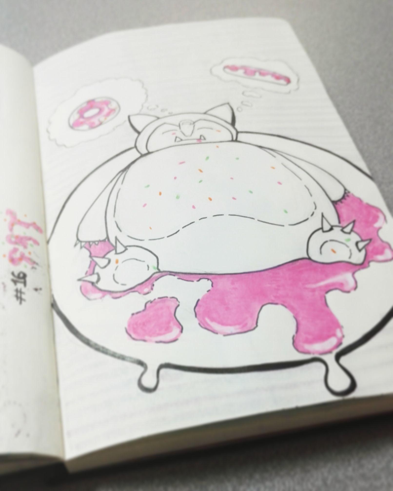 #16 Fat