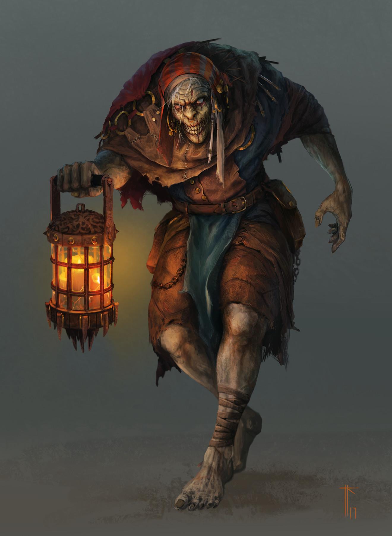 Jens kuczwara jack o lantern 03