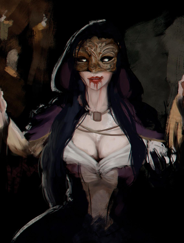 Raianne kuzer vampire