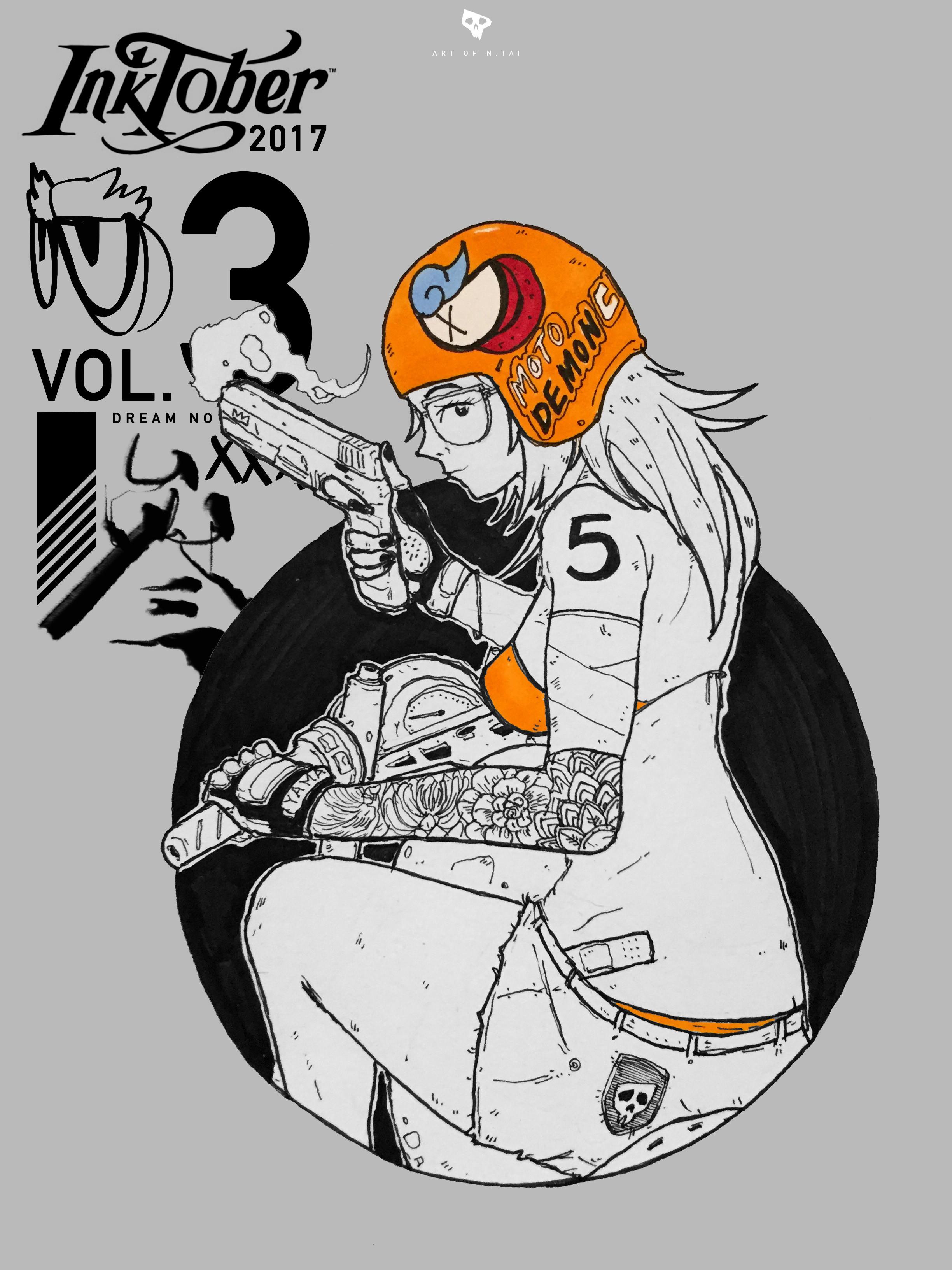 Dream No More VI