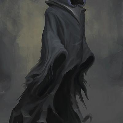 Joe scrivens reaper1