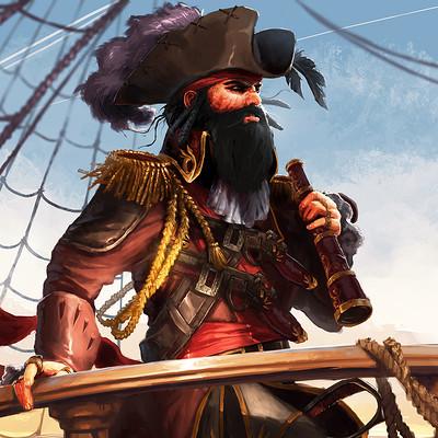 Bartek fedyczak pirate1